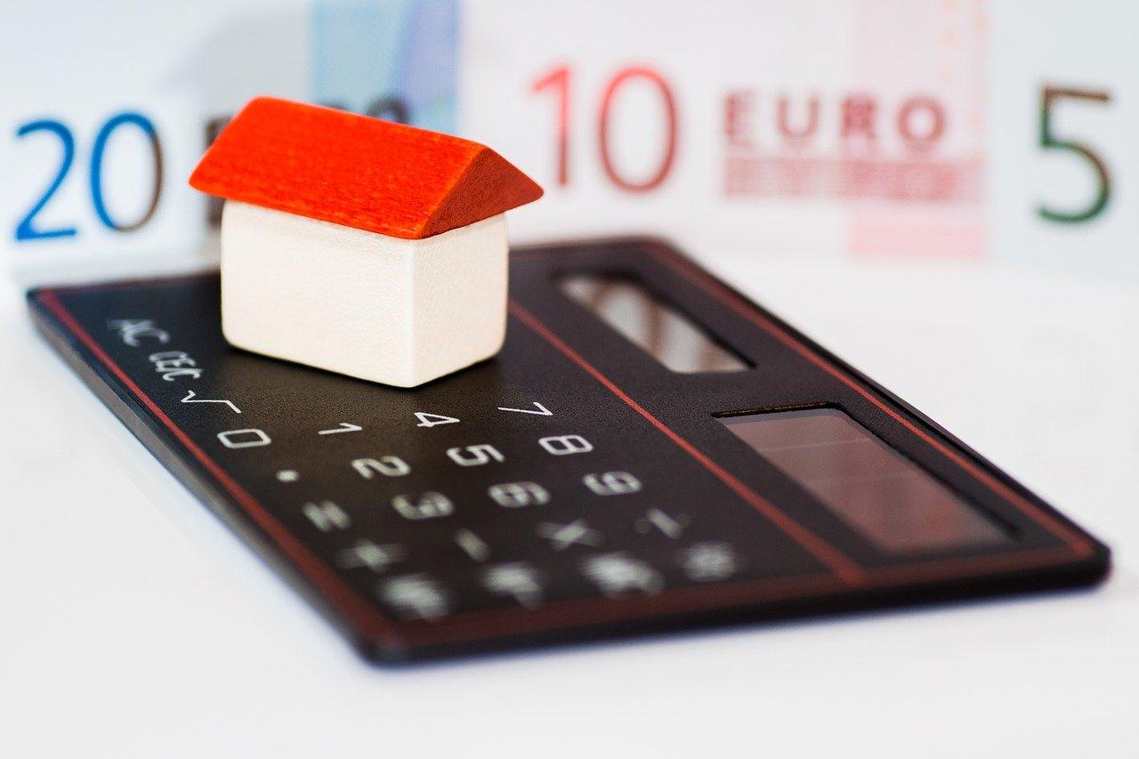 Immobilienfinanzierung in Corona
