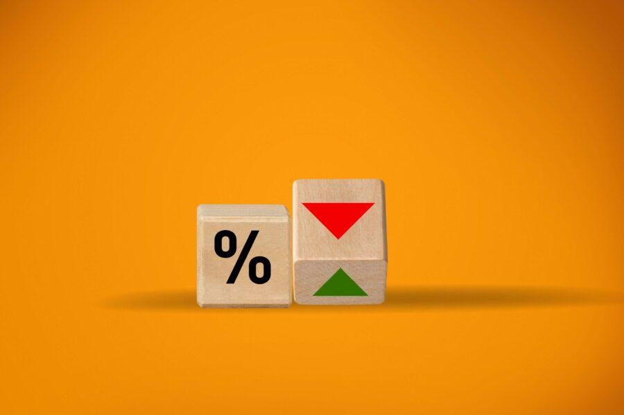 Geldanlage bei Negativzinsen